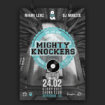 Mighty Knockers