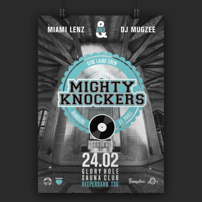 Mighty Knockers