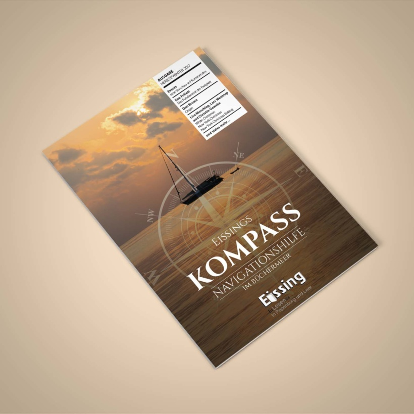 Eissings Kompass