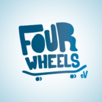 Four Wheels Logo