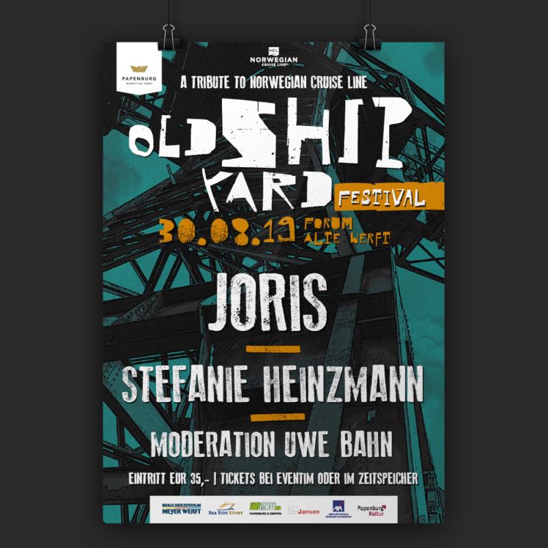 Old Shipyard Festival